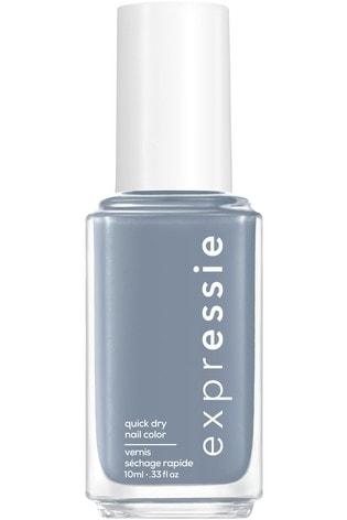 essie ExprQuick Dry Formula Nail Polish