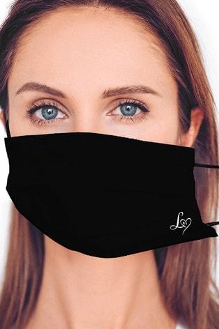 Treat Republic x Lipsy Face Covering