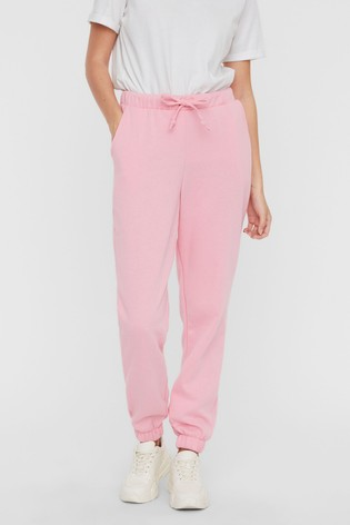 Vero Moda Pink Lounge Joggers