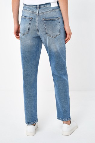 Only Mom Jeans