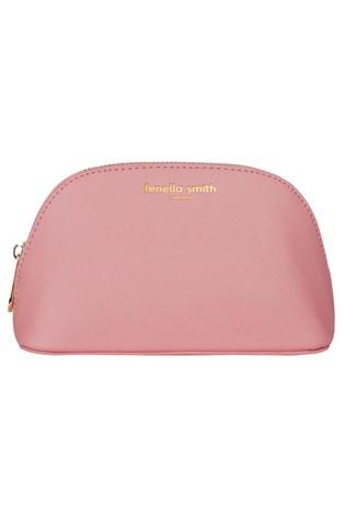 Fenella Smith Blush Oyster Cosmetic Case