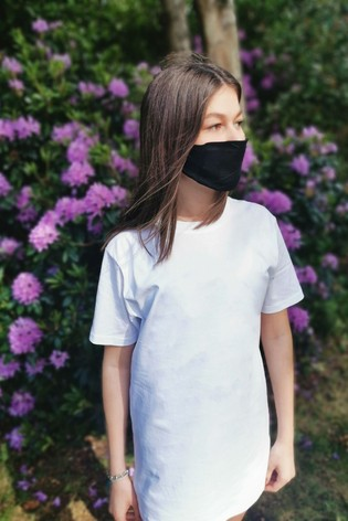 Little Mistress Small Adults Face Covering