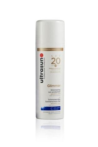Ultrasun Glimmer SPF30 150ml