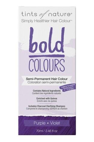 Tints of Nature Bold Purple