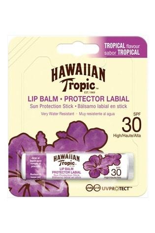 Hawaiian Tropic Lip Balm SPF 30 4g