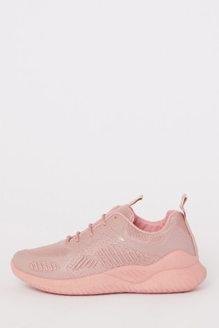 Spot On Pink Workout Trainer