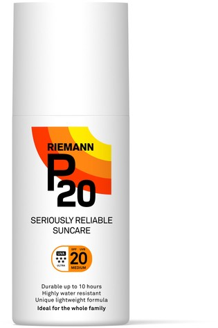 P20 Once a Day SPF20 Lotion 200ml