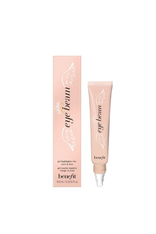 Benefit Eye Beam Soft Golden-Peach Gel Eye & Face Highlighter