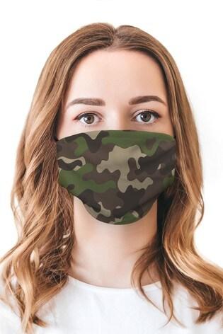 Treat Republic Face Covering