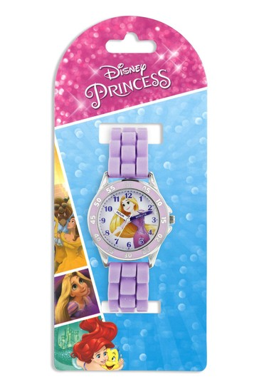 Disney Princess Tangled Rapunzel Kids Watch