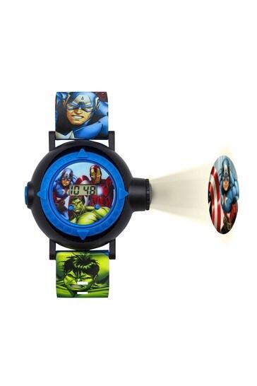 Avengers Kids Projection Watch