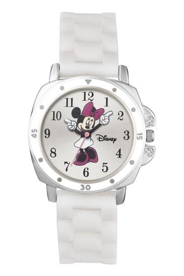 Minnie Mouse Kids Watch