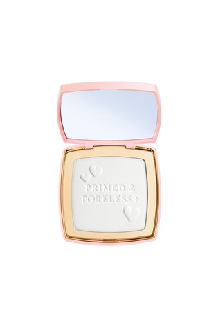 Too Faced Primed And Poreless Invisible Texture Smoothing Face Powder