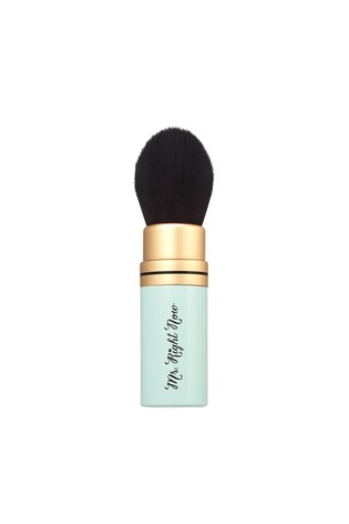 Too Faced Mr Right Now Perfectly Portable Powder Brush