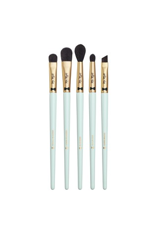 Too Faced Mr Right Eye Essential 5 Piece Brush Set