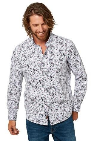 Joe Browns Dynamic Print Shirt