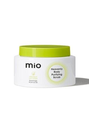 Mio Heavenly Body Purifying Scrub 275ml