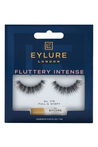 Eylure Fluttery Intense No.179 False Lashes