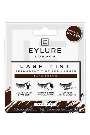 Eylure Lash Tint Dark Brown