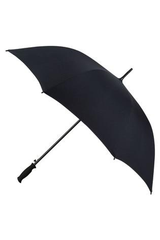 Totes Black Golfing Umbrella