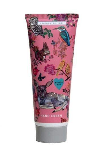 Vintage & Co NATHALIE LETE FOREST FOLK Hand Cream in Tin