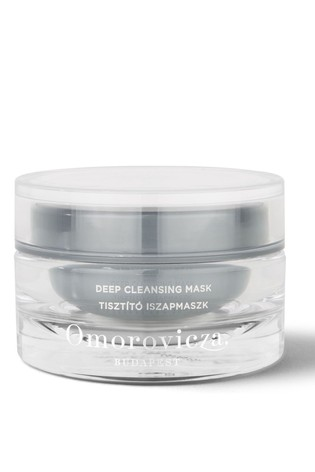 Omorovicza Deep Cleansing Mask - Super Size 100ml