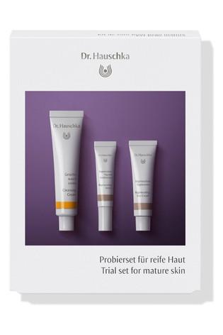 Dr. Hauschka Trial Set for Mature Skin