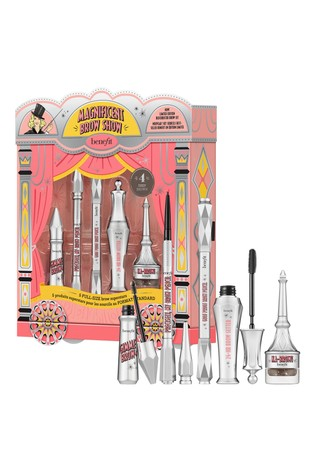 Benefit Magnificent Brow Show Gift Set (Worth £112.50)