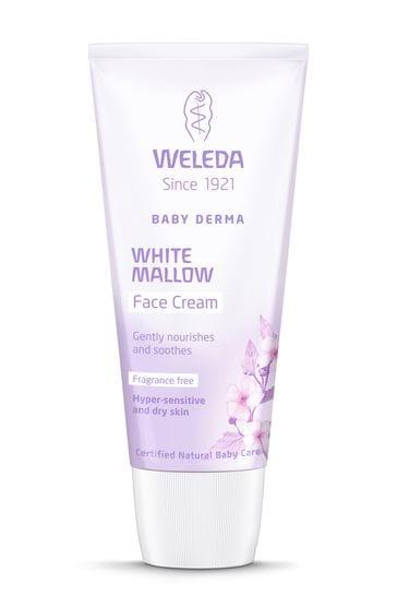 Weleda White Mallow Facial Cream 50ml