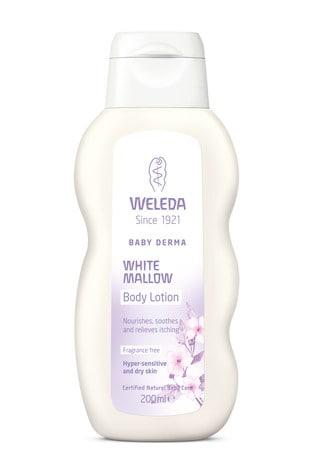 Weleda White Mallow Body Lotion 200ml