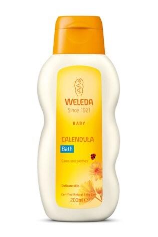 Weleda Calendula Bath 200ml