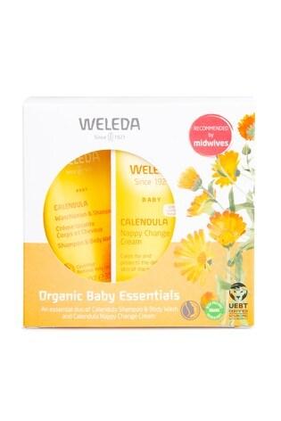 Weleda Baby Essentials Gift