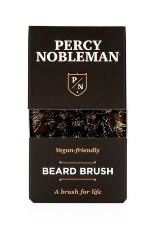 Percy Nobleman Vegan Beard Brush