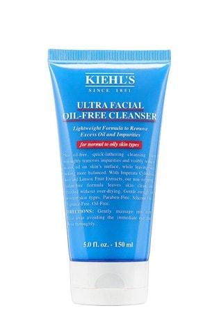 Kiehl's Ultra Facial Oil-Free Cleanser 150ml