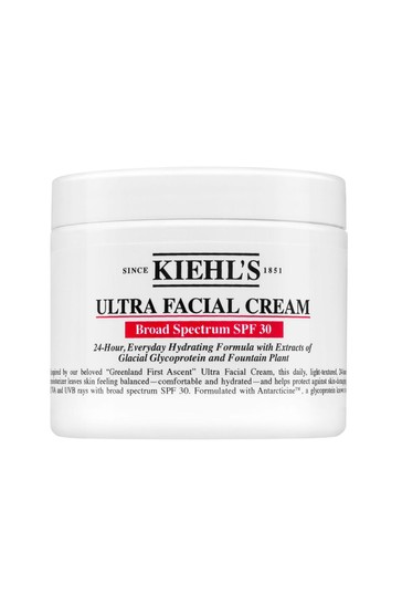 Kiehl's Ultra Facial Cream SPF 30 125ml