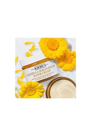Kiehl's Calendula Serum-Infused Water Cream 50ml