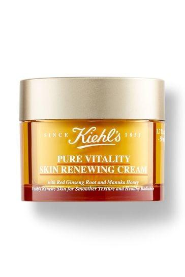Kiehl's Pure Vitality Skin Renewing Cream 50ml