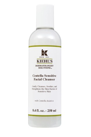Kiehl's Centella Sensitive Facial Cleanser 250ml
