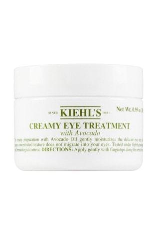 Kiehl's Creamy Eye Treatment with Avocado 28ml