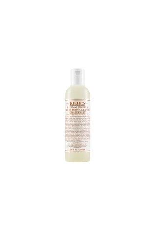 Kiehl's Grapefruit Bath and Shower Liquid Body Cleanser 250ml