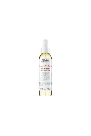 Kiehl's Crème de Corps Nourishing Dry Body Oil 175ml