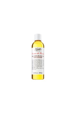 Kiehl's Crème de Corps Smoothing Oil to Foam Body Cleanser 250ml