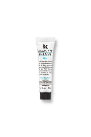 Kiehl's Scented Lip Balm #1 Mint 15ml
