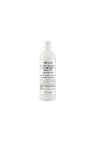Kiehl's Damage Repairing & Rehydrating Shampoo 250ml