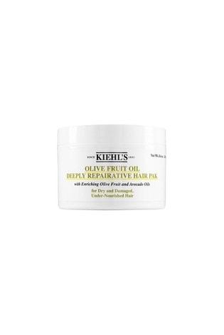 Kiehl's Olive Fruit Oil Deeply Repairative Hair Pak 250ml