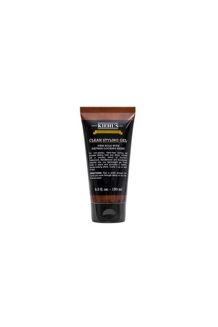 Kiehl's Grooming Solutions Clean Styling Gel 150ml