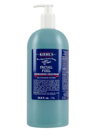 Kiehl's Facial Fuel Energizing Face Wash 1L