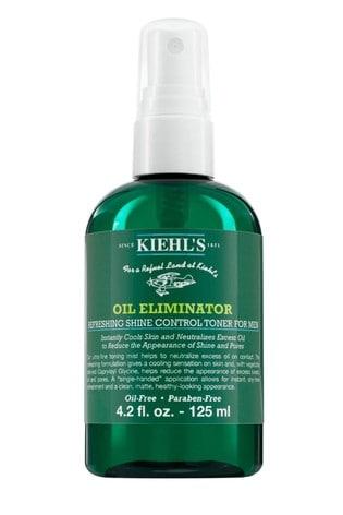 Kiehl's Oil Eliminator 24 Hour Lotion 125ml