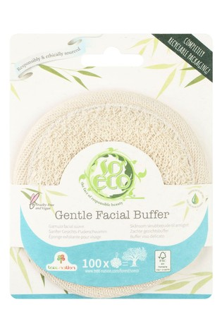 So Eco So Eco Gentle Facial Buffer