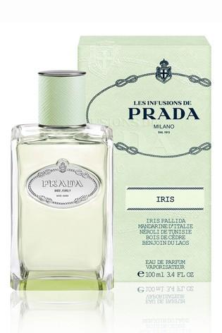 Prada Les Infusions Iris Eau de Parfum 100ml